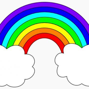 Rainbow Games 2020