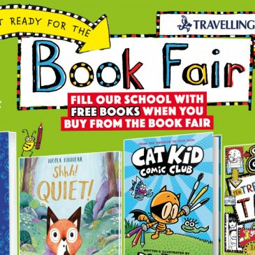 Virtual book Fair: 17th – 21st May 2021